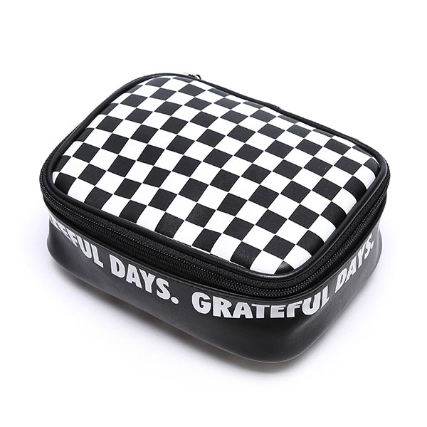 [Unionobjet]Checkerboard Pouch