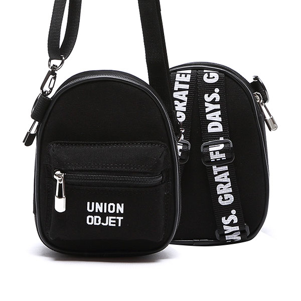 [Unionobjet]Mini Bag PouchOUCH